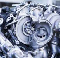 Что нужно для турбированного двигателя