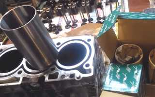 Что стучит в двигателе g4kd