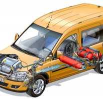 Как оформить документы на газовое оборудование автомобиля