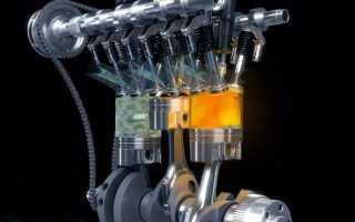 В каком веке изобрели паровой двигатель