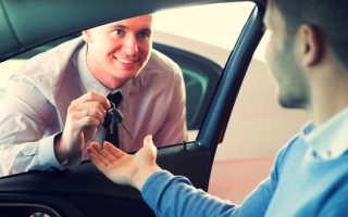 Договор аренды авто ИП с физическим лицом
