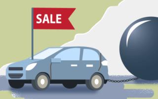 Договор залога автомобиля без передачи залогодержателю