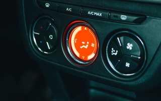 Почему печка в машине дует холодным воздухом