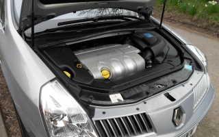 Opel vectra a какие двигатели ставились