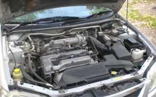 Бензиновый двигатель не набирает обороты причина