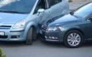 Обязанности водителей причастных к ДТП