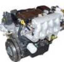 Chana benni от чего двигатель