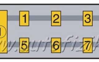 406 двигатель как отличить распредвалы