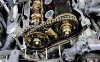 Что можно ремонтировать в двигателе