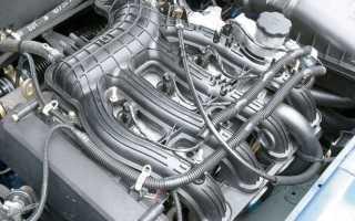 Ваз 21124 неисправности эбу двигателя