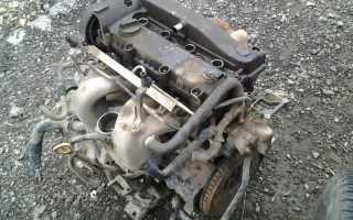 Вортекс тинго технические характеристики двигателя
