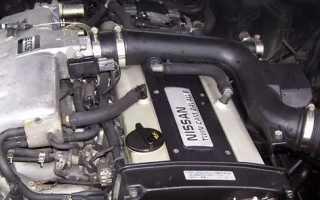 Характеристика двигателя rb20de и rb20de neo