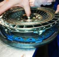 Что такое бублик в двигателе
