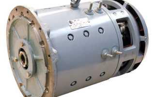 Асинхронный двигатель как асинхронный генератор отличия