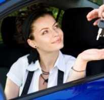 Простой договор аренды автомобиля между физическими лицами