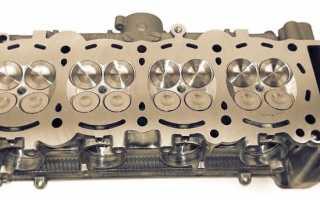 Что такое гцб в двигателе
