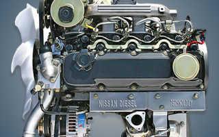 Характеристики двигателя qd32 для ниссан атлас