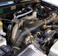 1kz двигатель на каких авто