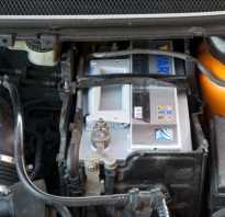 Какой акб на форд фокус 2