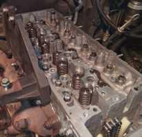 Что такое дефектовка двигателя гбц