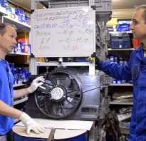 Что такое принудительное охлаждение двигателя