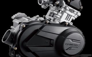 Цилиндр двигателя с 4 клапанами схема