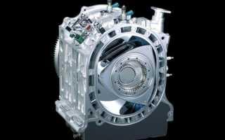 Устройство и принцип работы поршневых двигателей