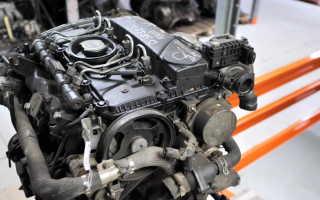 Характеристики двигателя tdci на форд транзит
