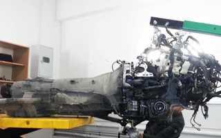 Капитальный ремонт двигателя бмв