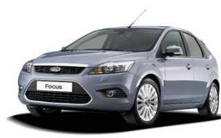 Как прокачать сцепление на форд фокус 2
