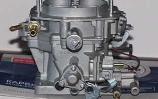 Холостой ход двигателя ваз 21099 регулировка