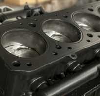 Что такое блок картера двигателя