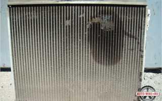 Холодная сварка для радиатора охлаждения двигателя