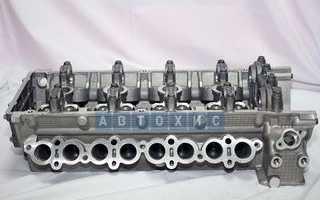 Головка двигателя змз 406 схема