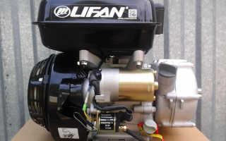 Центробежное сцепление двигателя лифан 168 как