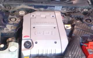 Двигатель 4g15 gdi технические характеристики