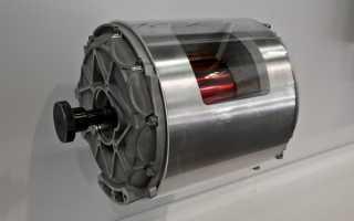 Tesla двигатель вольт технические характеристики