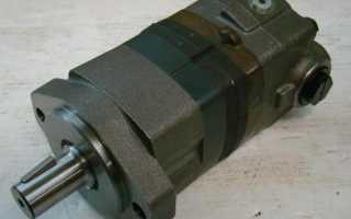 Устройство и принцип работы вентильного двигателя
