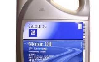 Opel antara сколько масла в двигателе