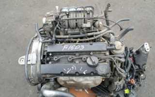Двигатель f16d3 шевроле круз расход топлива