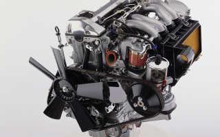 Двигатель 601 мерседес ремонт своими руками