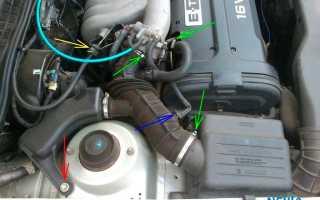 Чем замерить компрессию в двигателе нексия