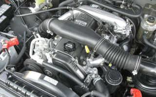 Двигатель 1kz не развивает обороты