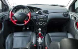 Форд фокус 2 шумит двигатель причина