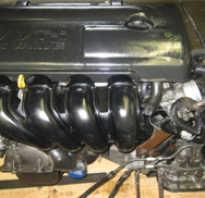 Двигатель 1zz какой бензин заливать
