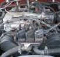 Что означает ohc на двигателе