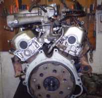 Двигатель 6g72 сколько лить масло