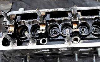 Что кап ремонт двигателя 21083